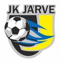 K-Jarve JK Jarve team logo