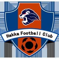 Meizhou Hakka team logo