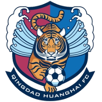 Qingdao Huanghai team logo