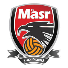 FC Masr team logo