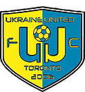 Ukraine United team logo