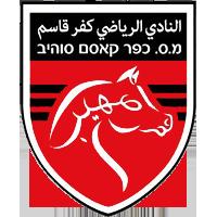 Kafr Qasim team logo
