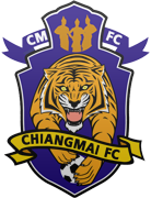 Chiangmai FC team logo