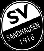SV Sandhausen team logo
