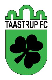 Taastrup FC team logo