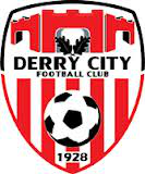 Derry City team logo