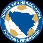 Bosnia and Herzegovina team logo