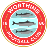 Worthing team logo