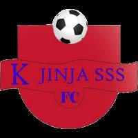 Jinja SSS team logo