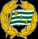 Logotipo da equipe Hammarby