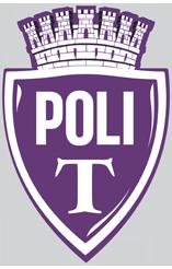 FC Politehnica Timisoara team logo