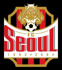 FC Seoul team logo