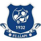Llapi team logo