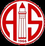 Antalyaspor team logo