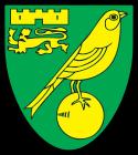 Logotipo da equipe Norwich (u23)