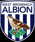 West Brom (u23) team logo
