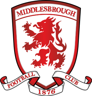 Middlesbrough (u23) team logo