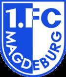 Logotipo da equipe FC Magdeburg