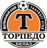 Torpedo Zhodino team logo