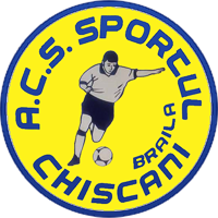 Sportul Chiscani team logo