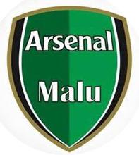 Arsenal Malu team logo