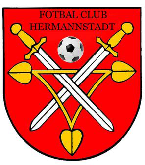 AFC Hermannstadt team logo