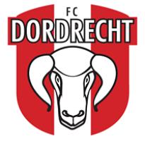 Logotipo da equipe Dordrecht