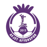 Afjet Afyonspor team logo