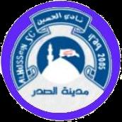 Al Hussein team logo