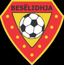 Beselidhja Lezhe team logo