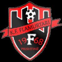 KF Flamurtari team logo