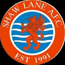 Shaw Lane AFC team logo