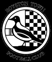 Royston Town team logo