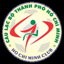 Ho Chi Minh City team logo