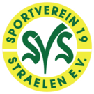 SV Straelen team logo