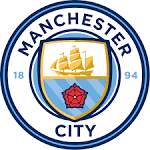 Manchester City (u23) team logo