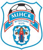 Logotipo da equipe FC Minsk