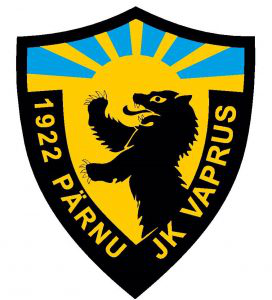 Parnu JK Vaprus team logo