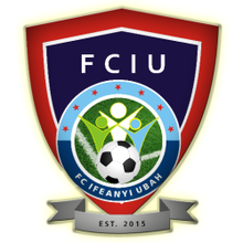 Ifeanyi Ubah team logo