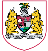 Bristol City (w) team logo