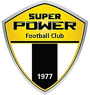 Super Power team logo