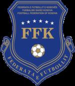 Kosovo (w) team logo