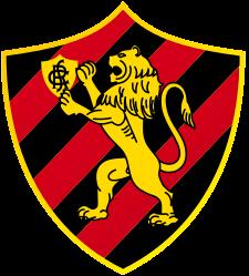 Sport Recife (w) team logo