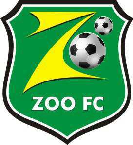 Zoo Kericho team logo