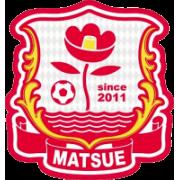Logotipo da equipe Matsue City FC