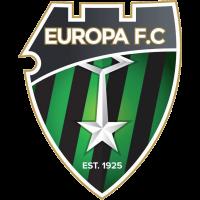 Europa FC team logo