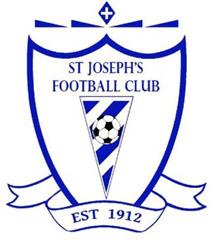 St Josephs FC team logo