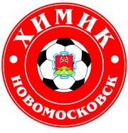 Khimik Novomoskovsk team logo
