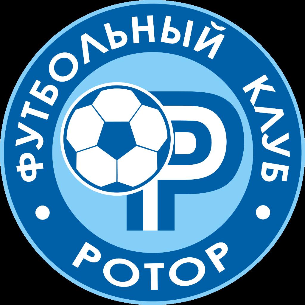 Rotor Volgograd 2 team logo