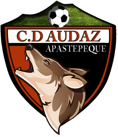 CD Audaz team logo